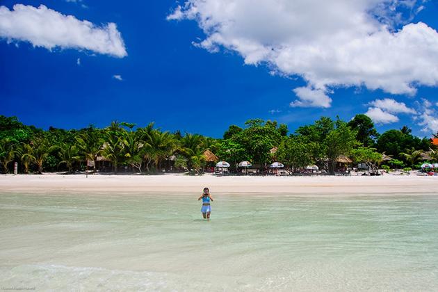Vung Bau Beach Bai Vung Dau