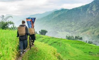 sapa tours from hanoi adventure tour vietnam