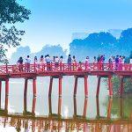 Top 10 Attractions in Hanoi