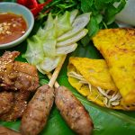 banh xeo hoi an vietnam tour package 17 days