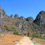 dong van rock plateau in ha giang tour