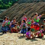 meet ethnic minorities in ha giang tour 4 days