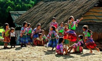 meet ethnic minorities in ha giang tour 4 days