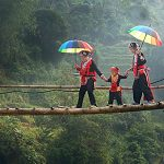 Northern Vietnam Tour from Mountain to Sea – 10 Days