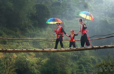northern vietnam journey including ha giang loop tour