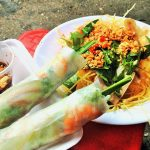 saigon street food tour vietnam travel from north to south