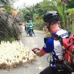 Cycling Mekong Can Tho