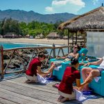 Diamond Bay Resort and Spa in Nha Trang for honeymoon package