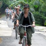 Mekong Cycling Tour – 3 Days