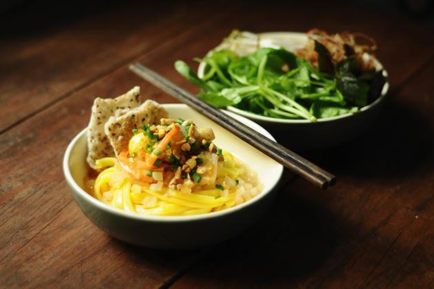 Phan Thiet Cuisine