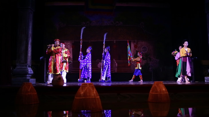 Village Festival - Soul of Vietnamese Village