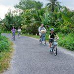 Vinh Long Cycling Tour