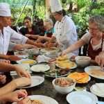 attend a cooking class in hoi an