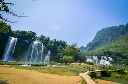 Waterfalls in Vietnam | 6 Magnificent Waterfalls to Visit in Vietnam