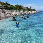 hon mun island nha trang beach