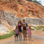mui ne fairy stream vietnam family holiday in 2 weeks