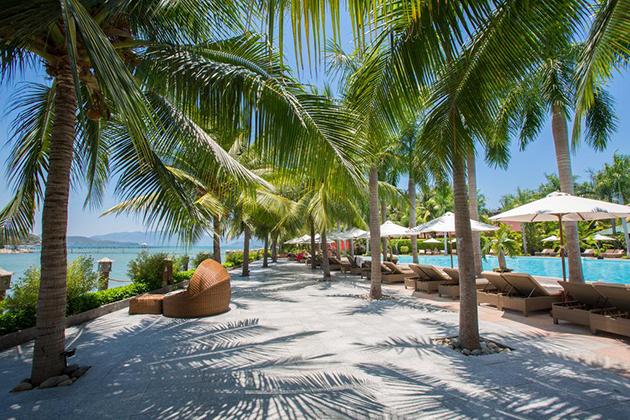 nha trang Diamond Bay Resort and Spa