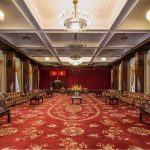 reunification palace in ho chi minh city vietnam honeymoon packages