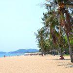 stunning nha trang beach in vietnam