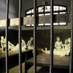 visit Hoa Lo Prison in hanoi