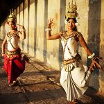 The 5 Cambodian Traditional Dresses & Costumes
