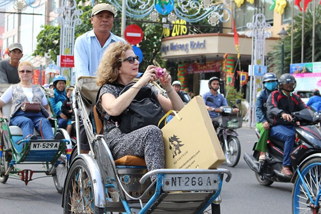 City Tour with Cyclo Ride in Nha Trang
