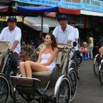 Cyclos in Nha Trang