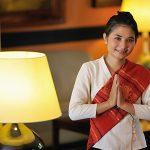 Greeting & Etiquette in Laos
