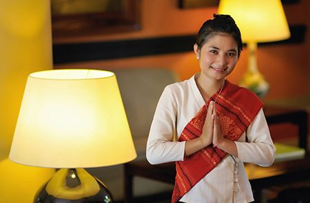 Laos Greetings & Etiquette Customs You Need to Know