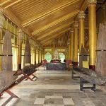Kanbawza Thardi Palace