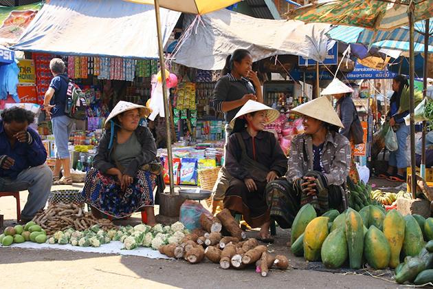 Laos Lifestyle