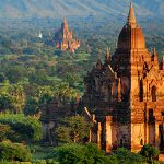 The Best Time to Visit Myanmar