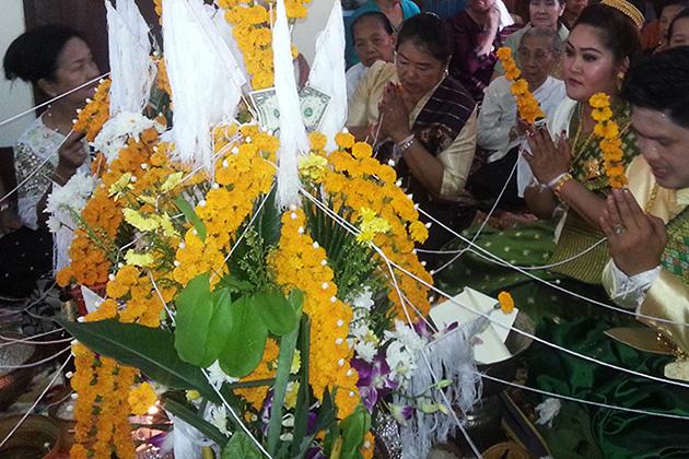 Wedding Ceremony Traditional.Laos Wedding Ceremonies Traditional Marriage Customs