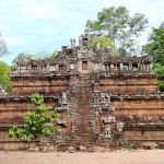 Phimean Akas in siem reap cambodia