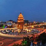 Discover The Nightlife of Phnom Penh | Cambodia