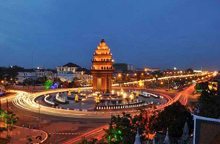 Discover The Nightlife of Phnom Penh   Cambodia