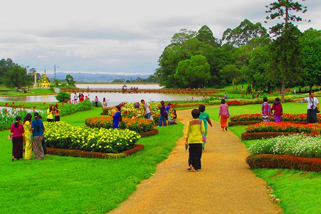 Pyin Oo Lwin Mandalay