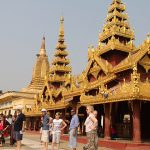 Shwezzigon Pagoda