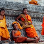 Laos Lifestyle & Traditional Customs