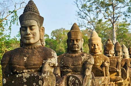 Top 10 things to Do in Siem Reap