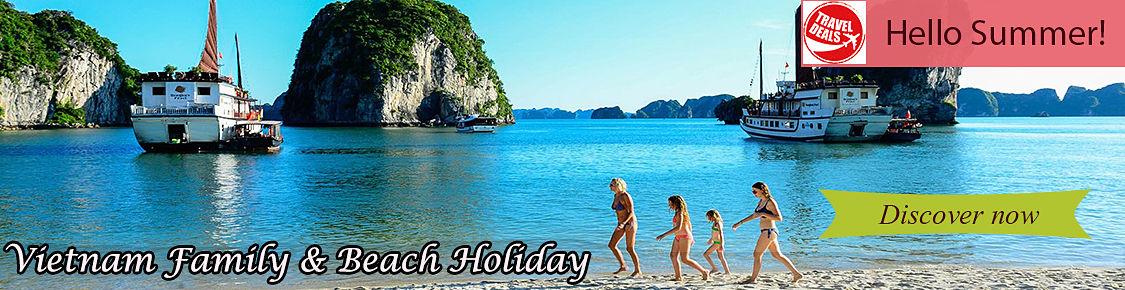 Vietnam Vacation & Travel Deals