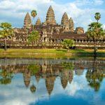 angkor wat the symbol of cambodia