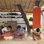 bagan lacquare workshop 30 day cambodia vietnam laos myanmar trip