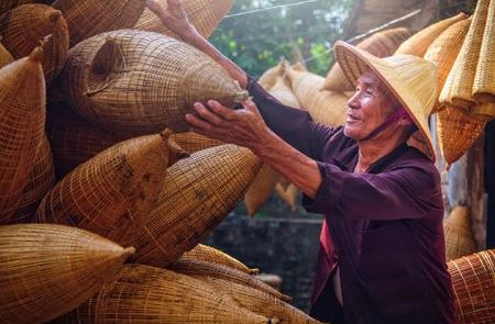 indochina travel package 30 days