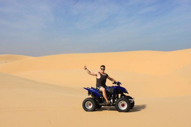 mui ne sand dune revelry