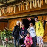sapa trekking tour and home village