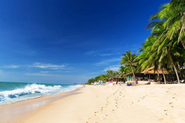 stunning mui ne beach