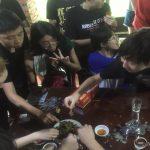 unusual local specialty vietnam study tour