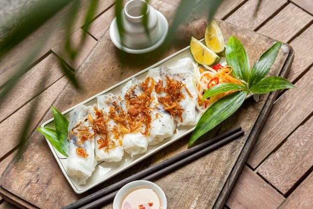 Top 6 Rustic Vietnamese Cakes – The Essence of Vietnam Cuisine