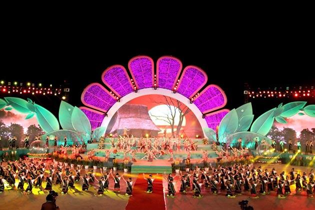 Dalat Flower Festival